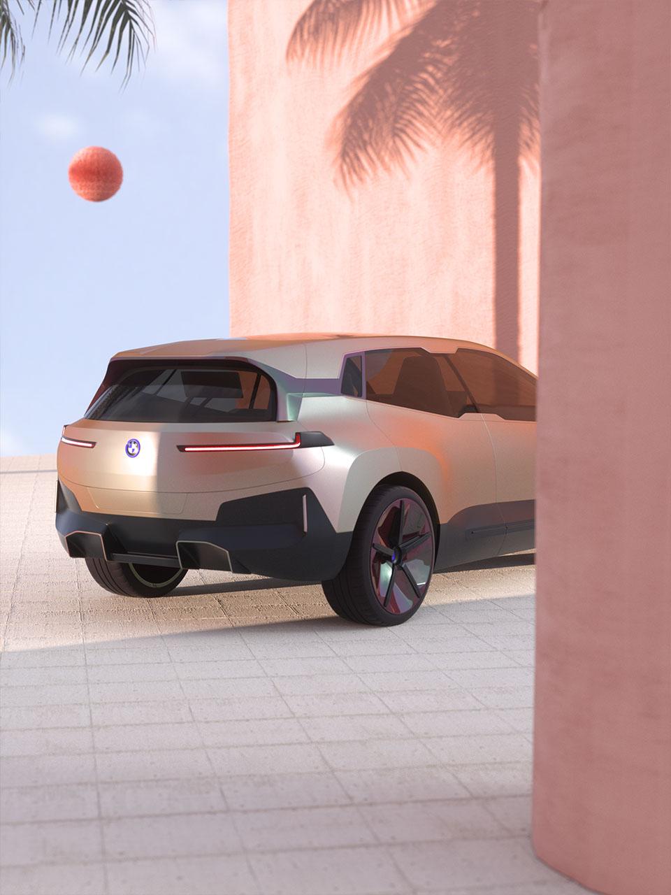 PITCH @BMW